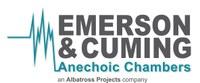 E&C Anechoic Chambers NV Logo